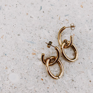 Moonlighter Earrings
