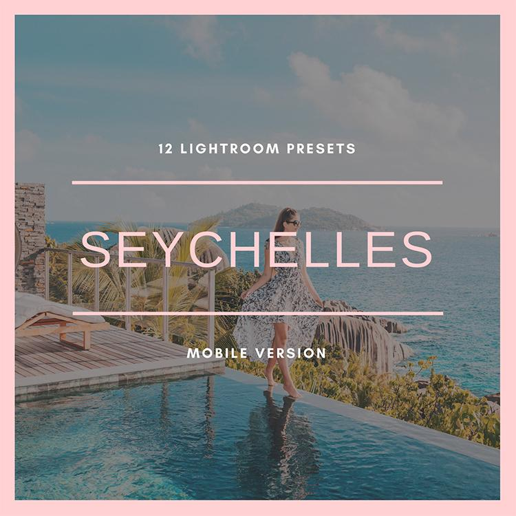 Seychelles Collection (mobile)