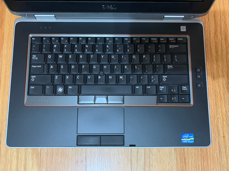 Dell latitud e6430 i5