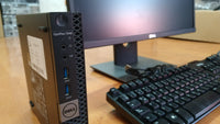 Dell Optiplex 7040 CPU mini