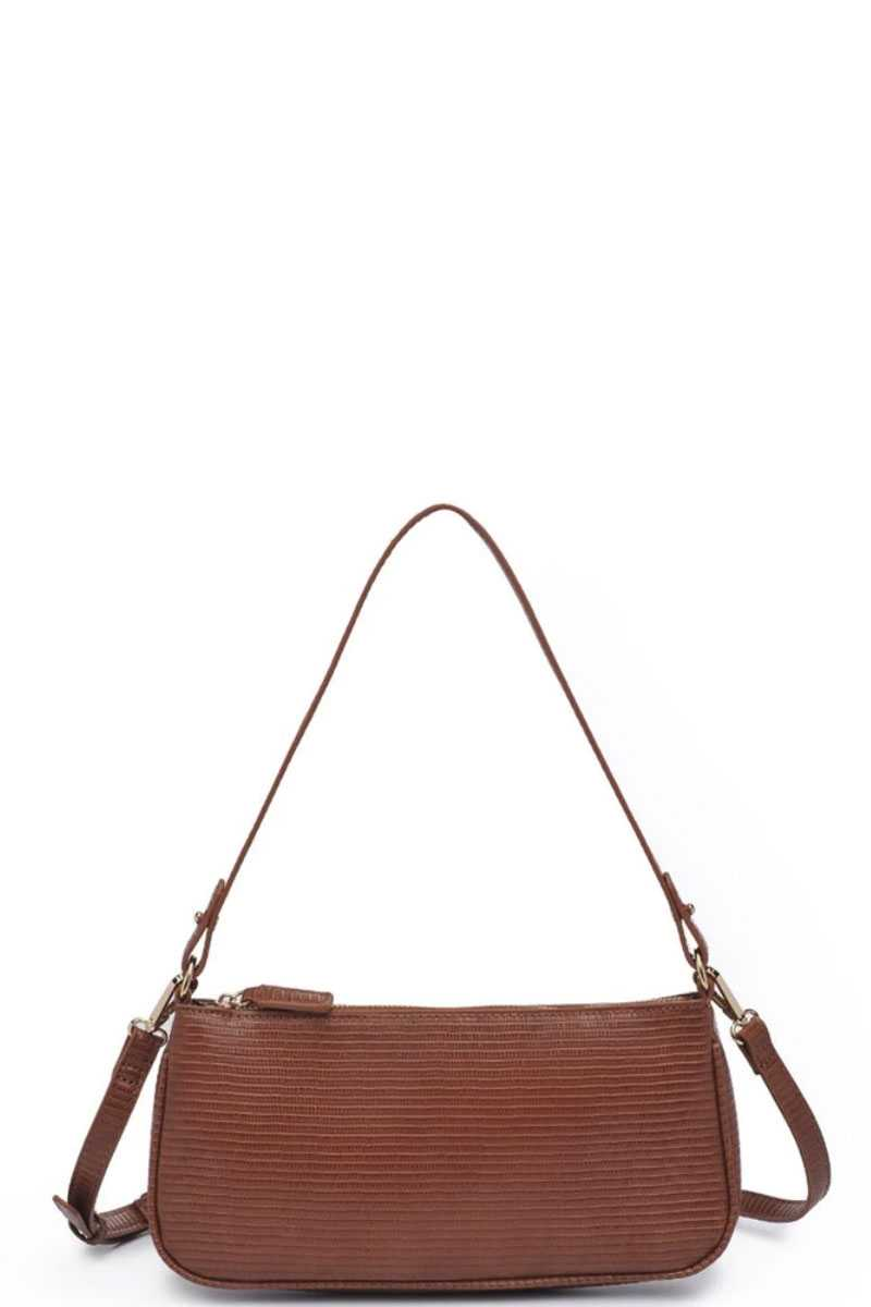 Trendy Dominique Crossbody
