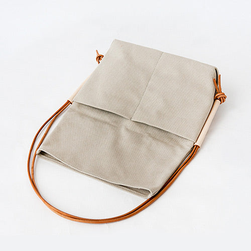Canvas Leather Handbags for Women Canvas Tote Bags for Women