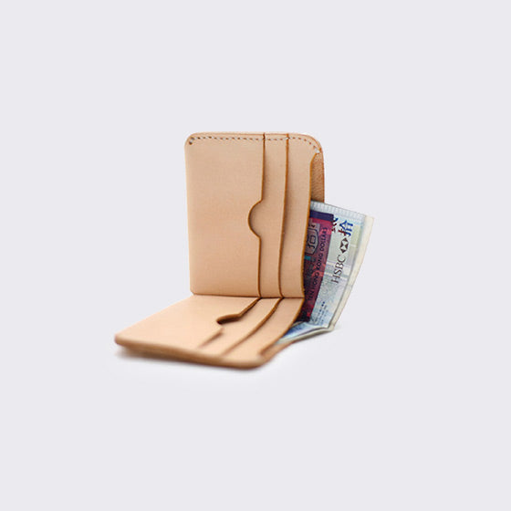 Stylish Womens Small Leather Wallet Card Wallet Purse for Women