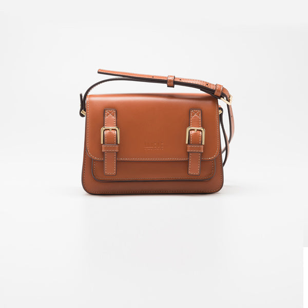 Cute Leather Womens Satchel Bag Leather Crossbody Bags for Women