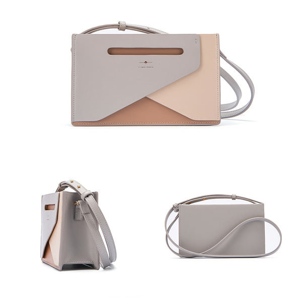 Chic Women's Leather Crossbody Bags Puese Leather Shoulder Bag best