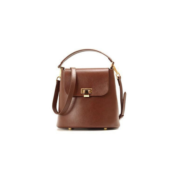 Chic Womens Leather Crossbody Bags Leather Handbags for Women beautiful
