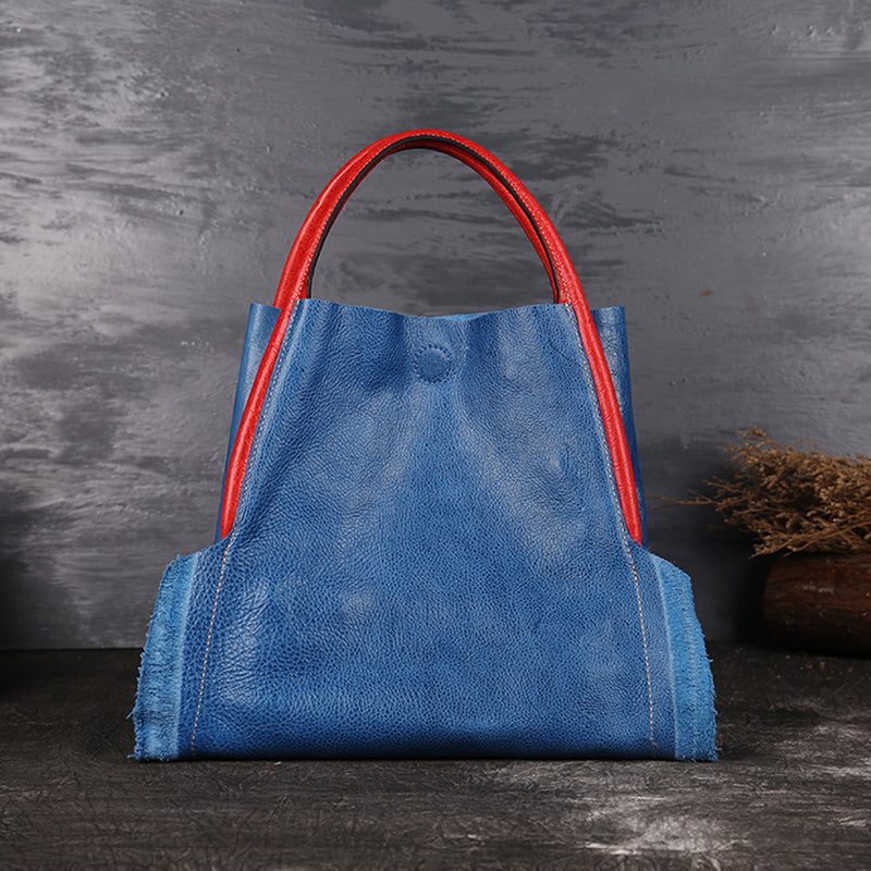 Designer Womens Leather Tote Bags Handbags Totes for Women Accessories