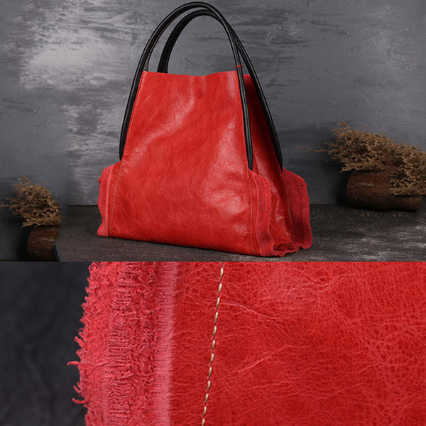 Designer Womens Leather Tote Bags Handbags Totes for Women Details