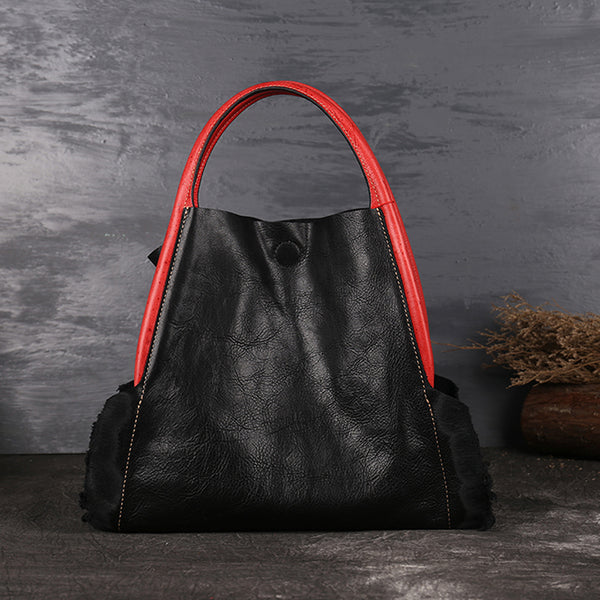 Designer Womens Leather Tote Bags Handbags Totes for Women beautiful