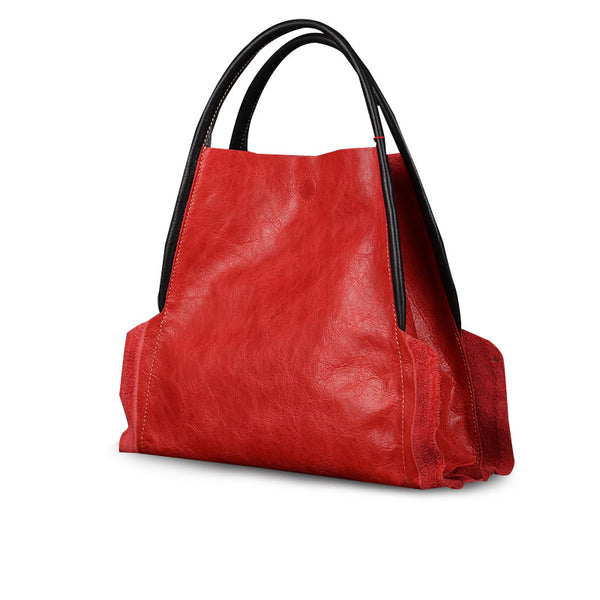 Designer Womens Leather Tote Bags