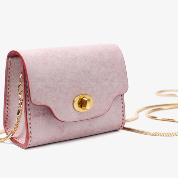 Fashion Womens Chain Leather Crossbody Bags Purse Shoulder Bags for Women Boutique