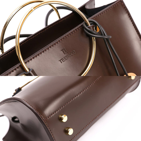 Genuine Leather Handbags for Women Leather Crossbody Bags for Women Unique