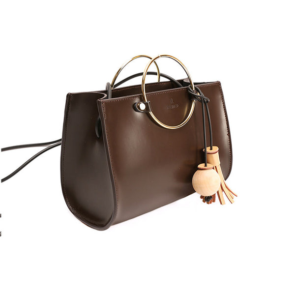 Genuine Leather Handbags for Women Leather Crossbody Bags for Women gift