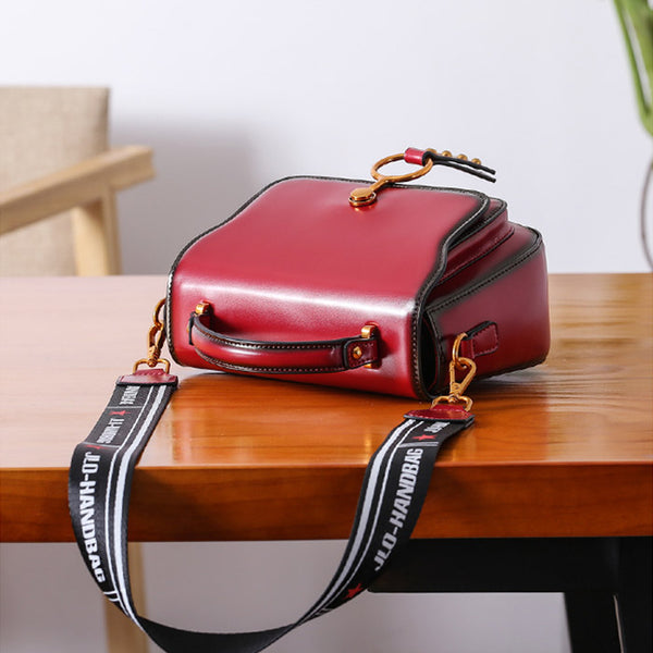 Genuine Leather Womens Crossbody Bags Shoulder Bag Purses for Women best