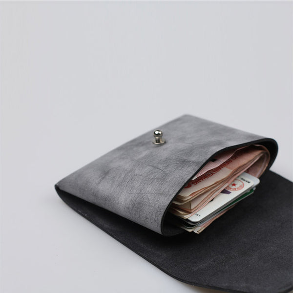 Ladies Leather Card Holder Wallet Coin Purse Small Wallets for Women Details