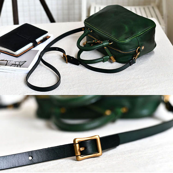 Leather Small Over the Shoulder Purse Bags Crossbody Handbags for Ladies cool