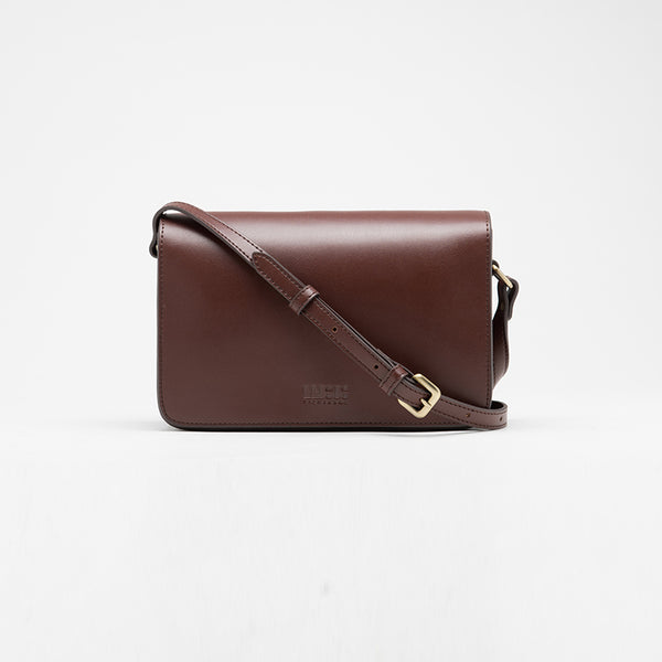 Minimalist Leather Women Satchel Bag Leather Crossbody Bags for Women