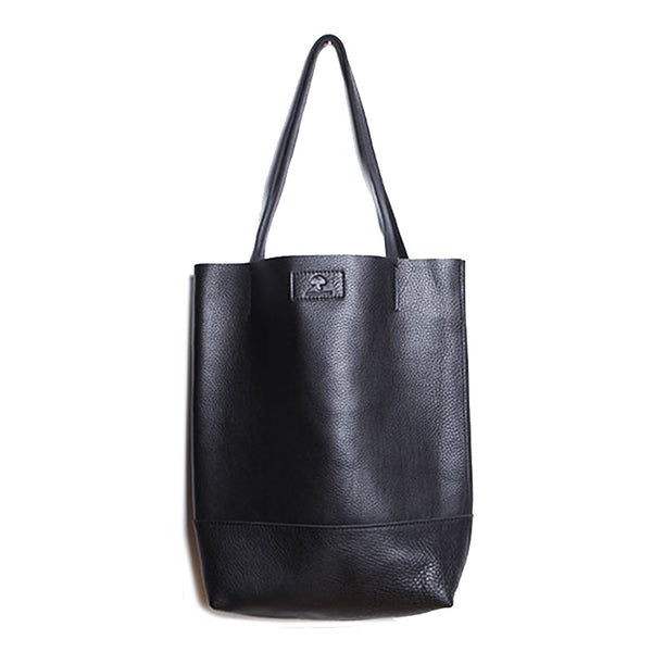 Minimalist Womens Leather Tote Bag Handbags Shoulder Bag for Women