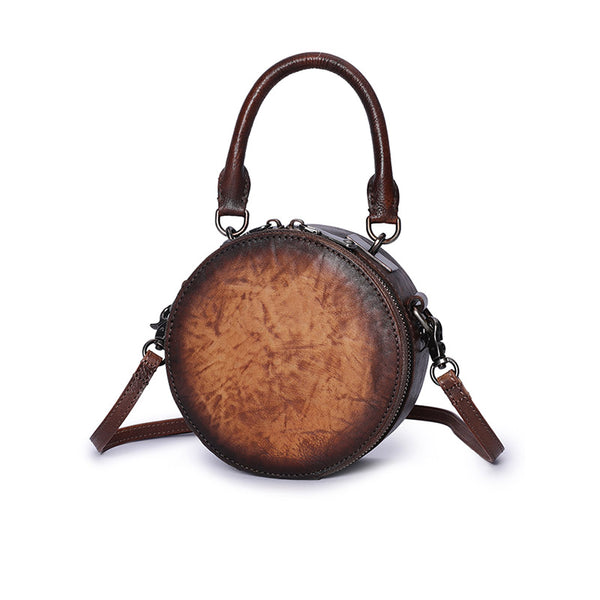Small Women Circle Bag