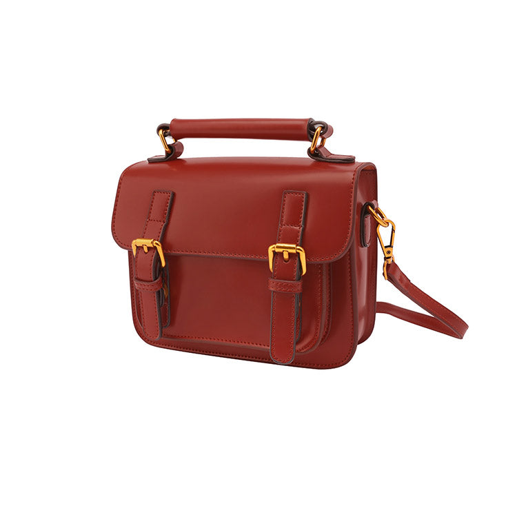 ac955782ccce99 Small Women's Leather Satchel Bag Crossbody Bags Purse for Women beautiful