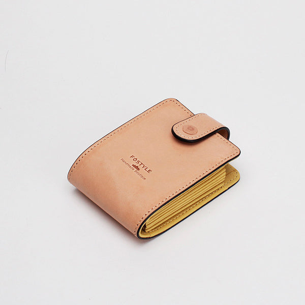 Stylish Leather Womens Card Wallet Credit Card Holder Wallet for Women fashion