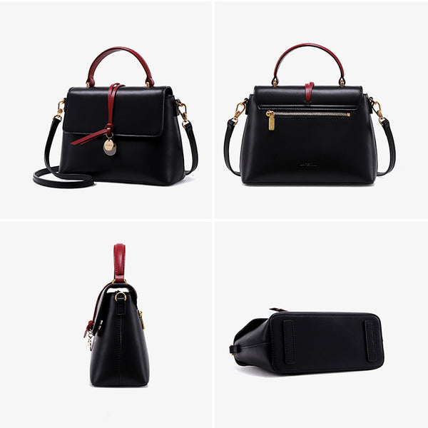 Stylish Womens Leather Handbags Crossbody Bags Shoulder Bag for Women stylish