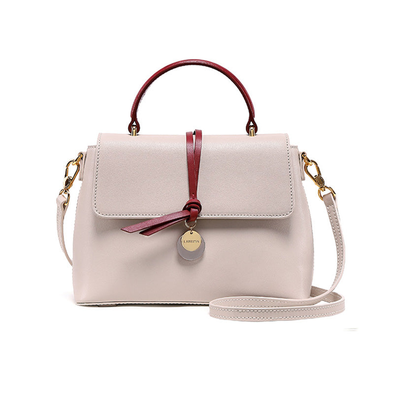 Stylish Womens Leather Handbags Crossbody Bags
