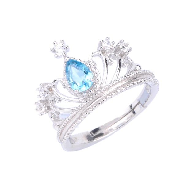 TOPAZ RING WOMEN