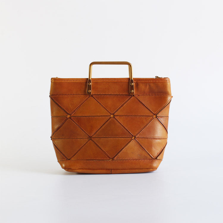 Unique Totes Womens Brown Leather Handbags Crossbody Bags for Women ...