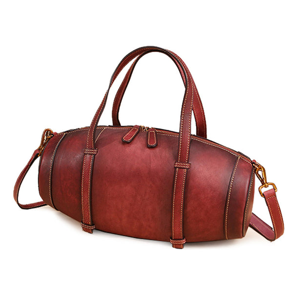 Unique Women Leather Handbags