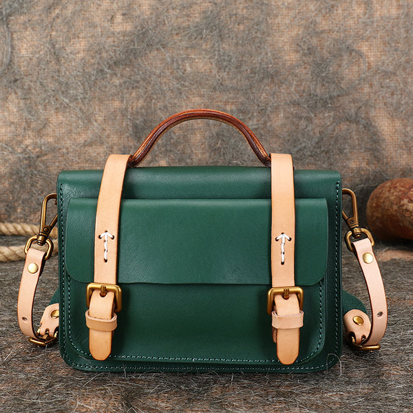 Vintage-Ladies-Leather-Crossbody-Messenger-Bag-Satchel-Bag-Purses-for-Women-Chic