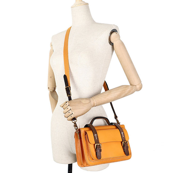 Vintage-Ladies-Leather-Crossbody-Messenger-Bag-Satchel-Bag-Purses-for-Women-Cute