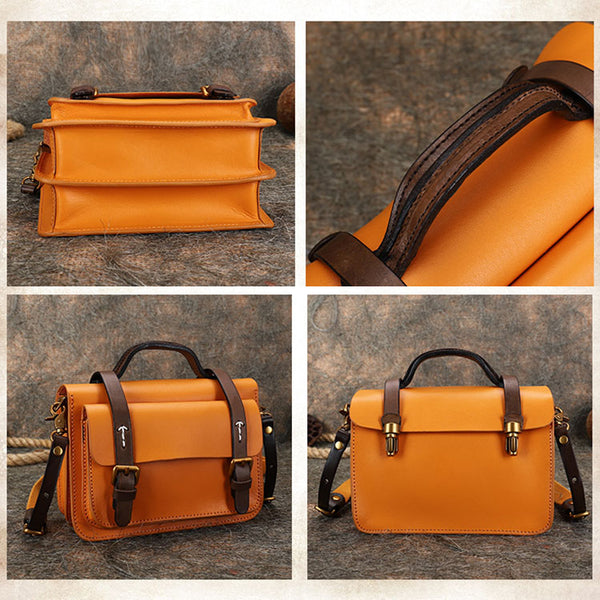 Vintage-Ladies-Leather-Crossbody-Messenger-Bag-Satchel-Bag-Purses-for-Women-Fashion