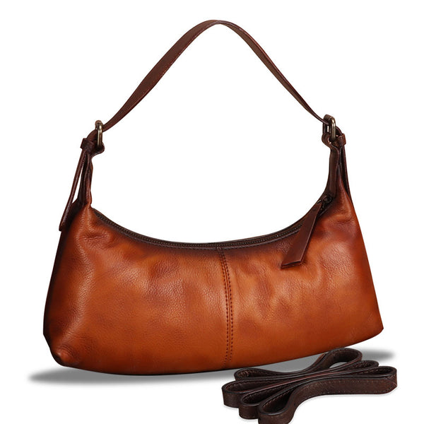 Vintage-Small-Ladies-Leather-Shoulder-Bag-Purse-Handbags-For-Women-Cowhide