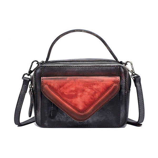 Vintage Women's Leather Handbags