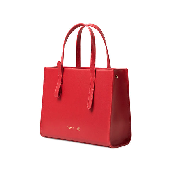 Women Red Leather Handbags Small Crossbody Bags Purse for Women Genuine Leather
