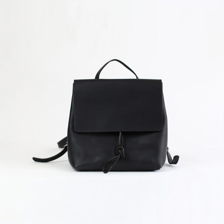 70d384353f02 Womens Black Leather Backpack Bag Fashion Backpacks Purses for Women chic