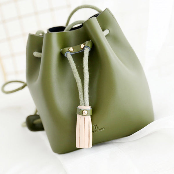 Womens Cute Leather Crossbody Bags Small Shoulder Bags for Women cool
