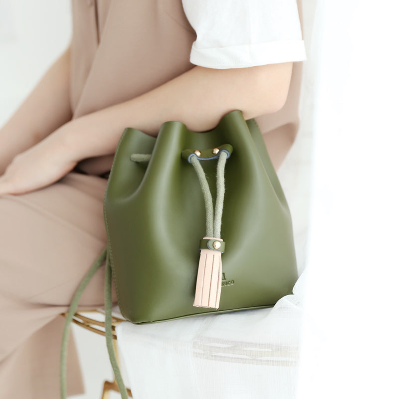Womens Cute Leather Crossbody Bags Small Shoulder Bags for Women