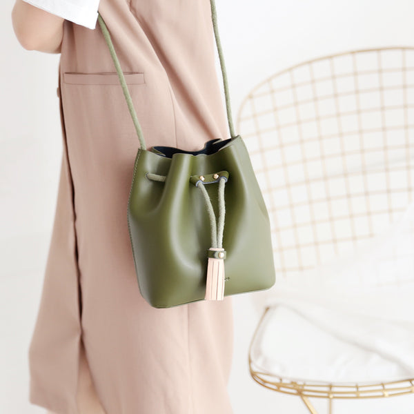 Womens Cute Leather Crossbody Bags