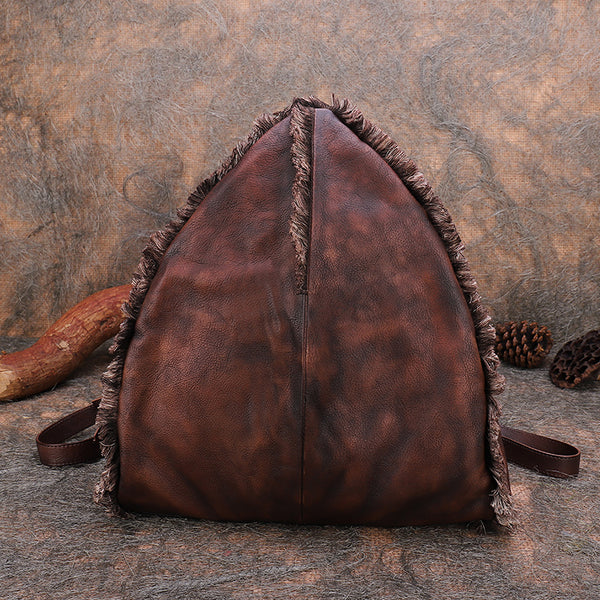 Womens Designer Leather Backpack Purse Small Rucksack Bags For Women Best