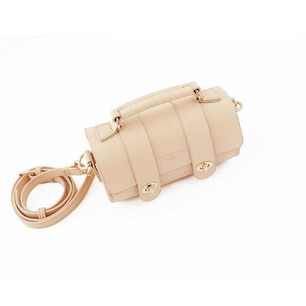 Womens Leather Crossbody Bags Small Crossbody Purse Handbags for Women Details