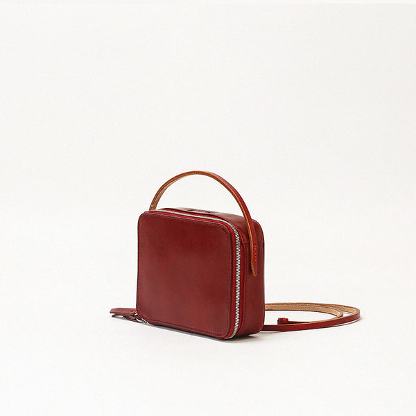 Womens Small Leather Crossbody Bags