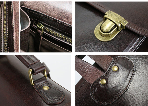 Womens Square Leather Fashion Backpack Trendy Backpacks Book Bag Purse for Women Genuine Leather