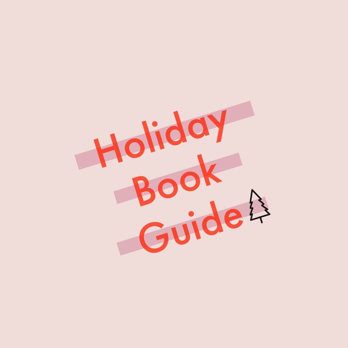 Children's Holiday Books Gift Guide