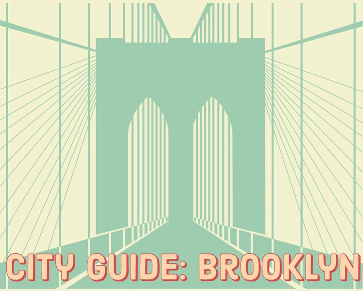 Our Kid-Friendly Brooklyn City Guide