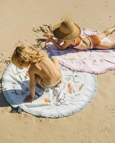 Favorite Beach Towel