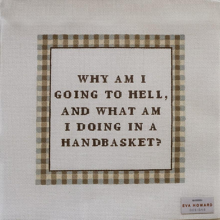 Kit: Hell in a Handbasket