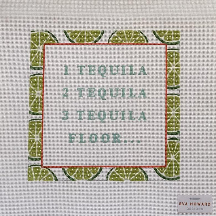Kit: Tequila Helps