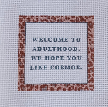 Adulthood - Cosmos